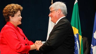 Dilma Janot